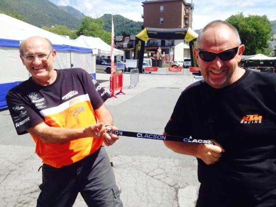 Trofeo KTM Enduro