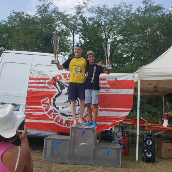 Trofeo Clacson MC Val Luretta