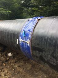 Pipeline Thermobelt