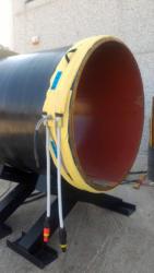 Pipeline Pre-Riscaldo